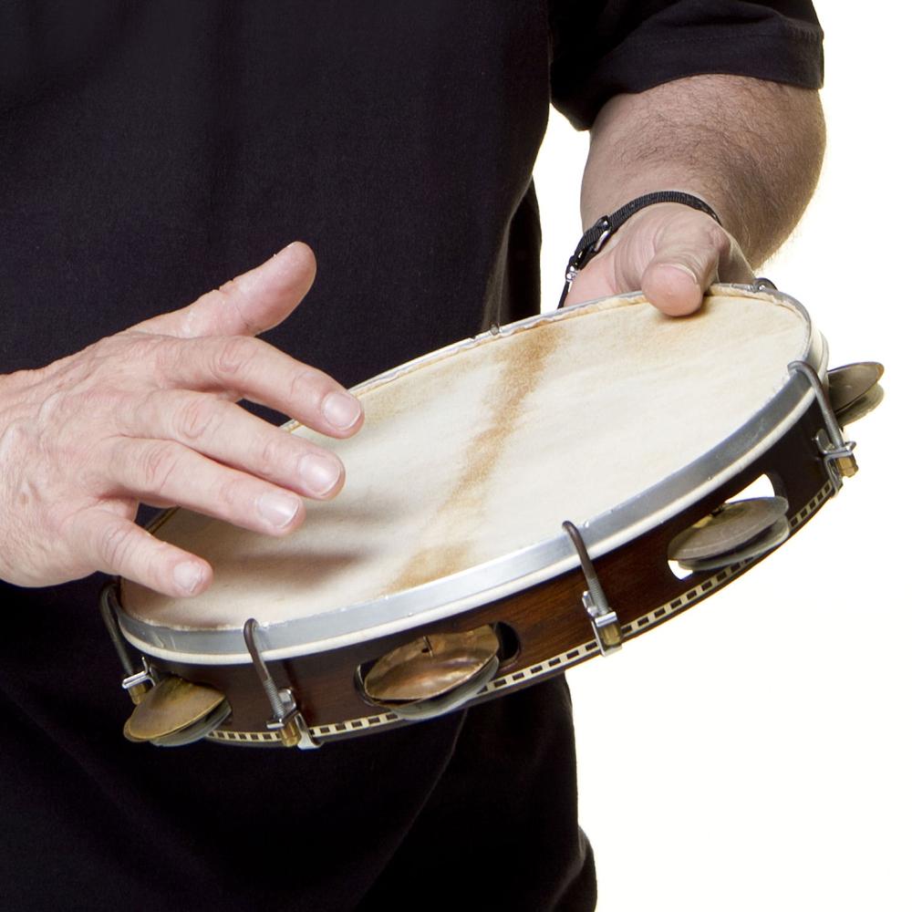 tocar-percussao